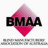 blind manufacturers association australia logo