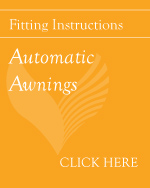 Pdf button automatic awnings fitting instructions