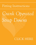 Pdf button crank strap downs fitting instructions