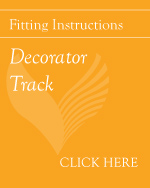 Pdf button curtain decorator fitting instructions