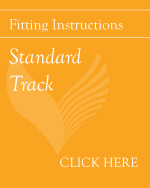 Pdf button curtain standard fitting instructions