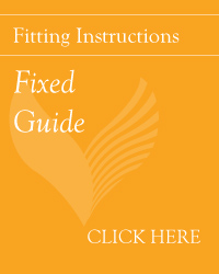 Pdf button fixed guide fitting instructions